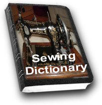 Sewing, Knitting, Crafting and Other Patterns for Your Home