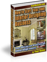 learn interior design and learn home dec like a pro.