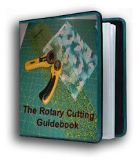 How to cut with a rotary cutter. Using a rotary cutter
