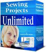 Learn to Sew with Projects Unlimited