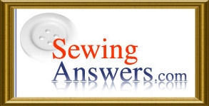 Sewing Answers reveals how to learn how to sew online for free.