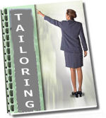 Learn to sew with Tailoring