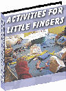 Little Fingers Needlework